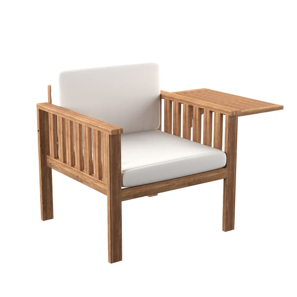 Tomas  Outdoor Chair