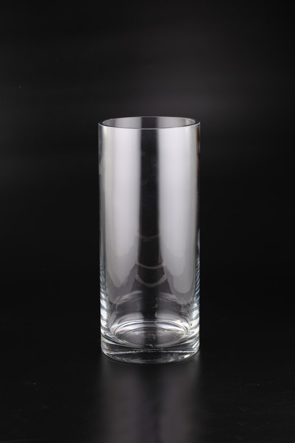 Clear Cylinder