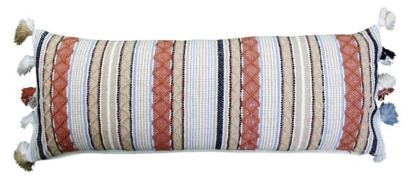 Large Accent Decorative Throw Pillow