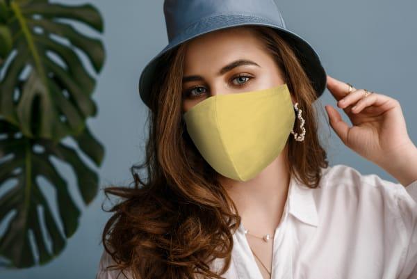 1st Choice Cloth Face Mask