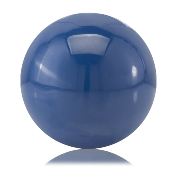 Classic Blue Sphere