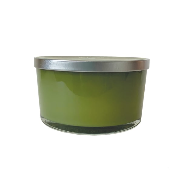 Pier 1 Citrus Cilantro® Filled 3-Wick Candle 14oz