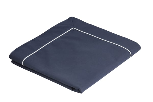 Navy Blue Waterproof Tablecloth