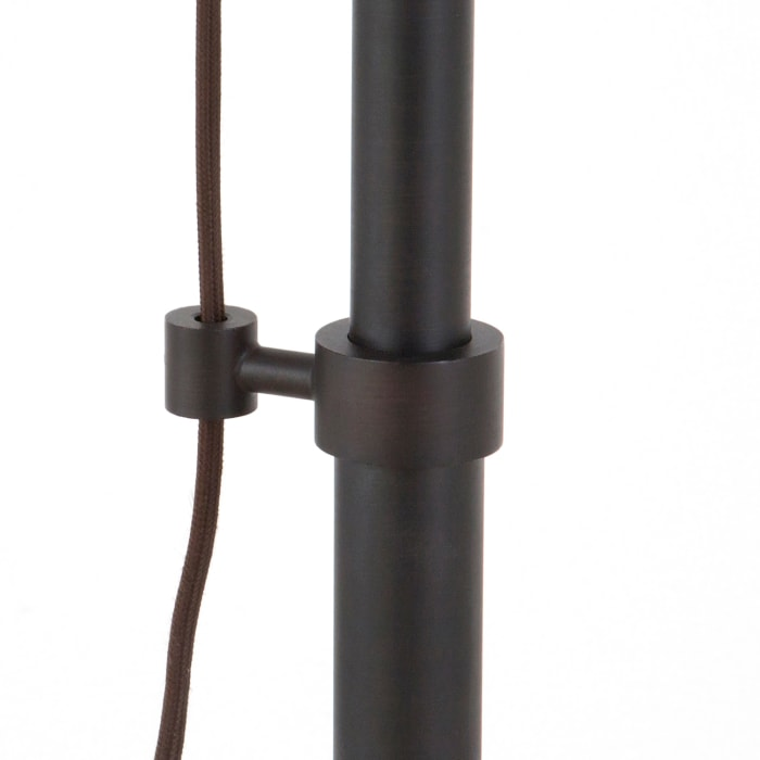 Descolado Bronze Floor Lamp