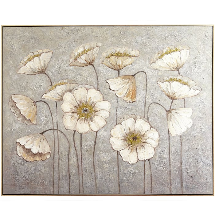Muted Blooms Art