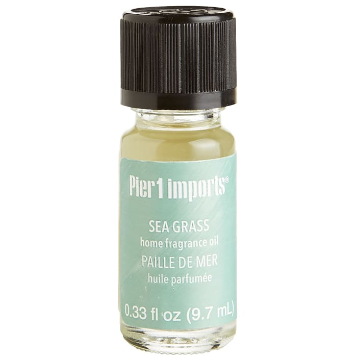 Sea Grass Fragrance Oil