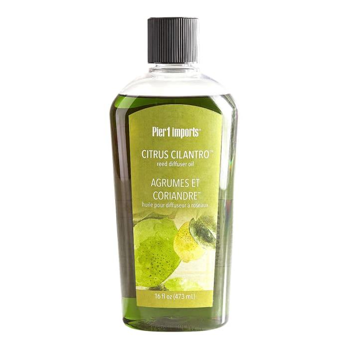 Reed Diffuser Oil Refill Citrus Cilantro® 16oz