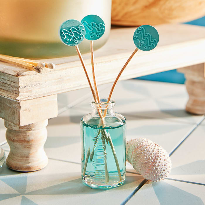 Sea Air™ Mini Reed Diffuser