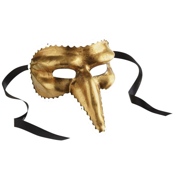 Captain Italian Masquerade Mask
