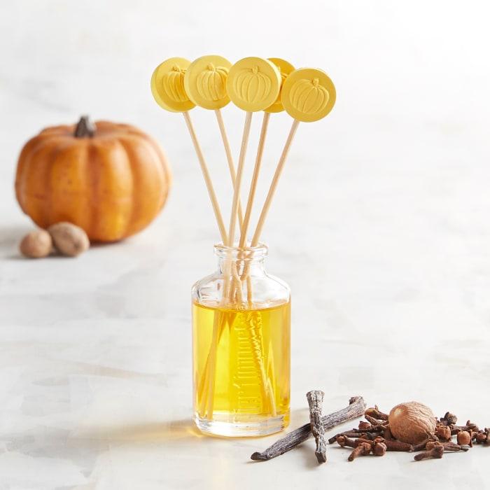Pumpkin Spice Mini Reed Diffuser