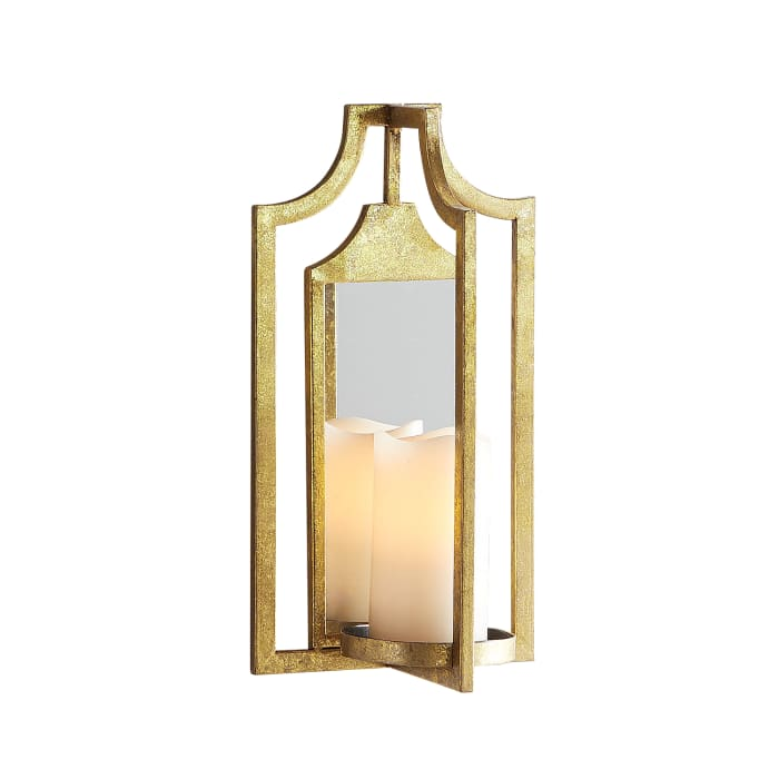 Alexander Candle Wall Sconce