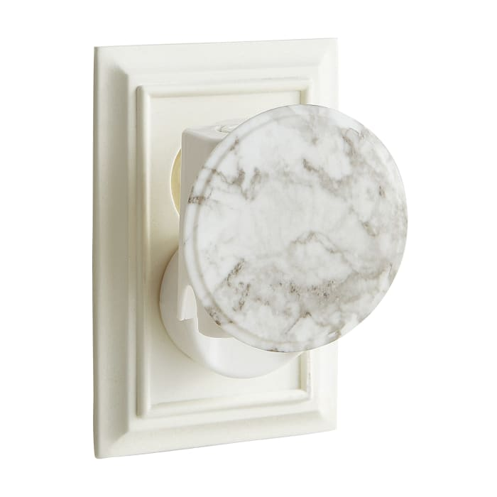 Faux Marble Electric Diffuser