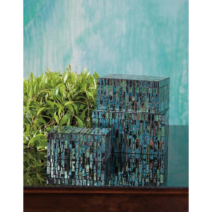 Aramis Mosaic Boxes Set of 3