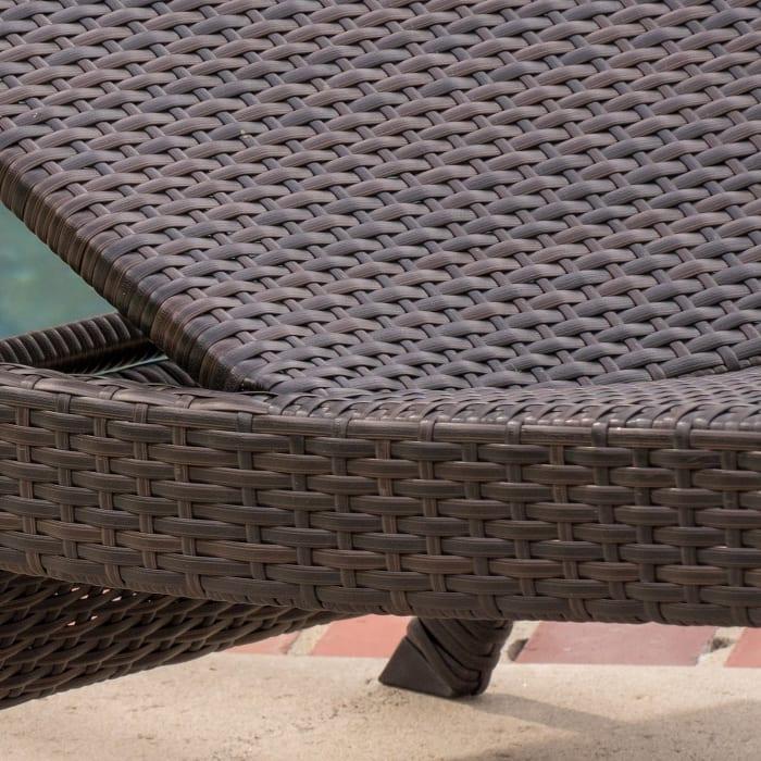 Kona Chaise Lounge