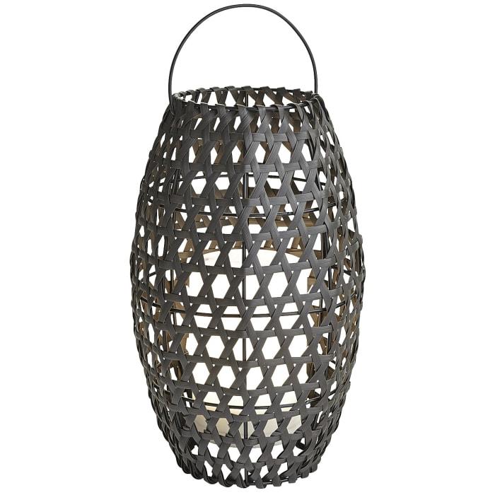 Echo Beach LED Lantern