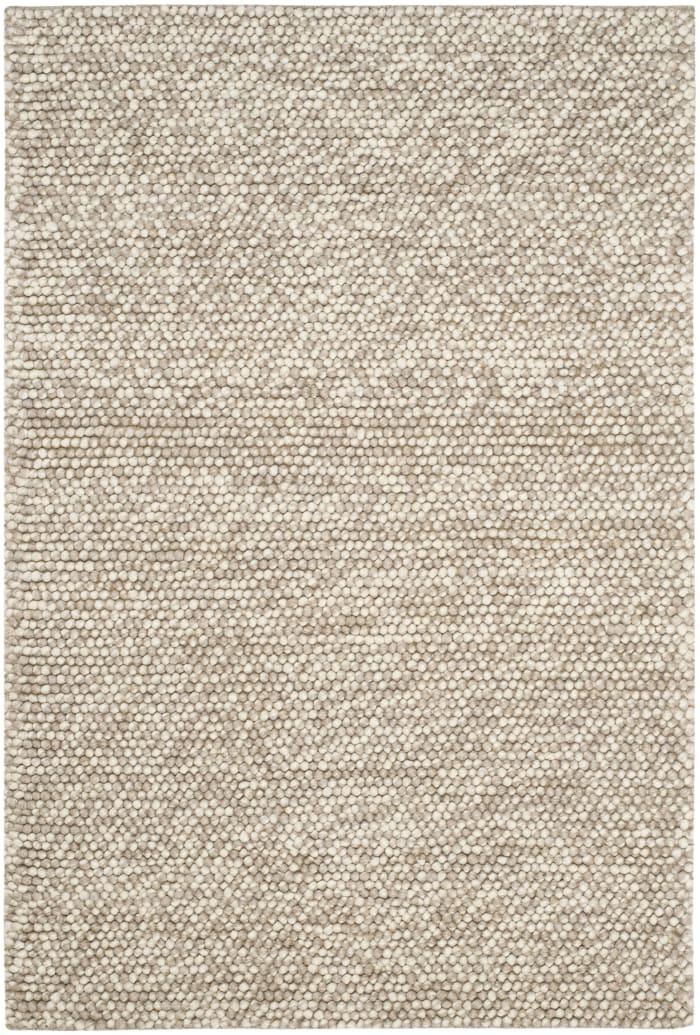 Chipley 620 3' X 5' Tan Wool Rug