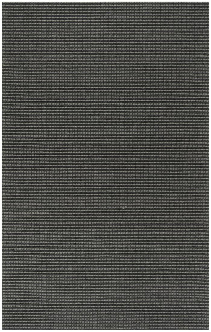 Chipley 801 5' X 8' Gray Wool Rug