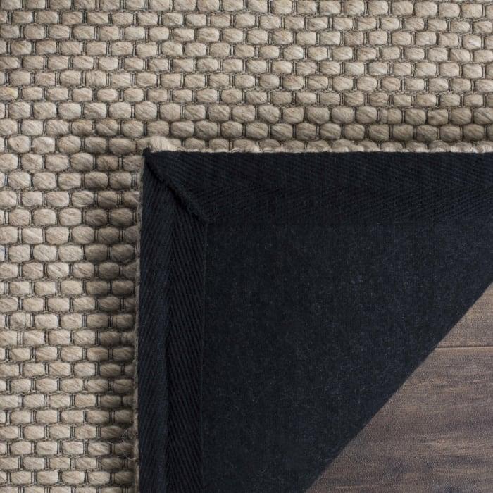 Chipley 801 5' X 8' Tan Wool Rug