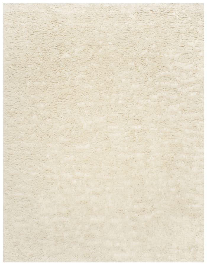Gypsy 711 9' X 12' Ivory Wool Rug