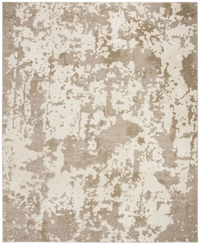 Hayden 773 8' X 10' Tan Polypropylene Rug