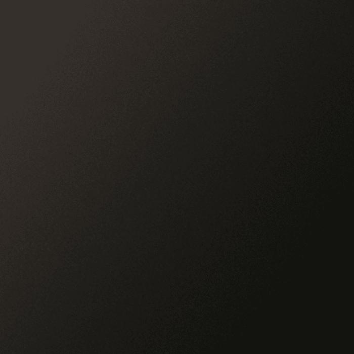 Blackened Bronze and White Milk Glass Pendant