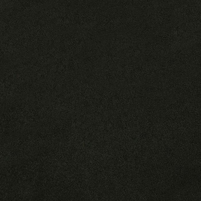 Madok Pendant in Blackened Bronze and Fabric Shade