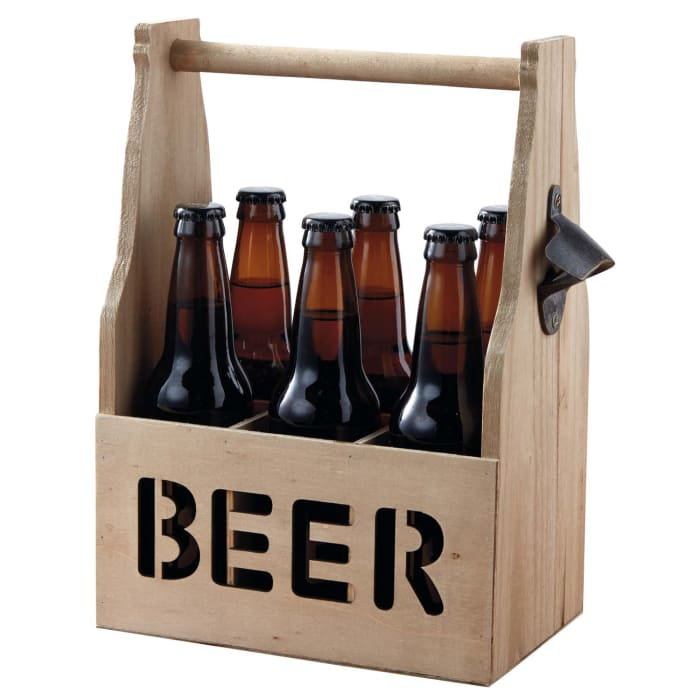 Hmdc Beer Caddy/Carrier