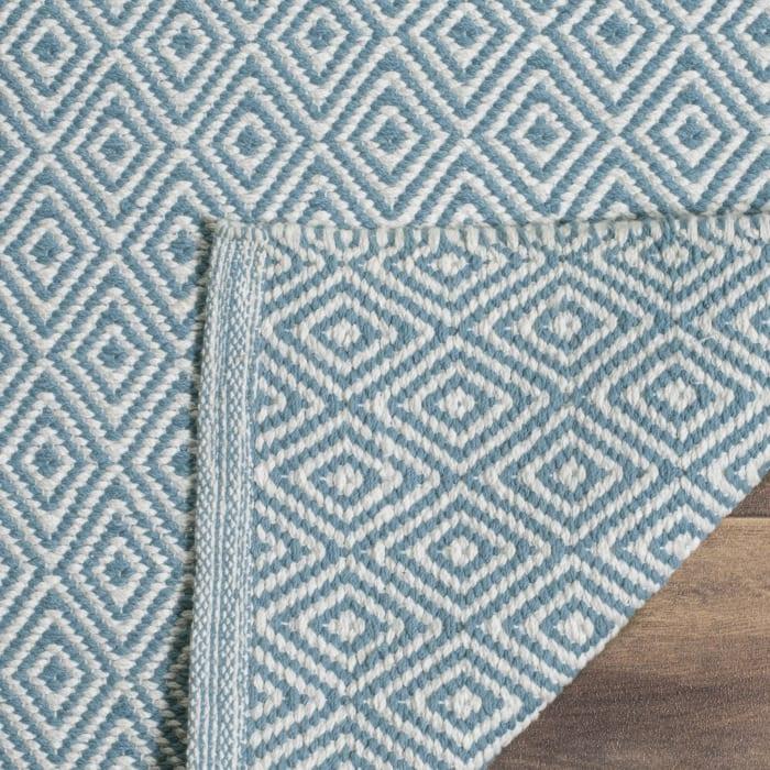 Altman 515 9' X 12' Ivory Cotton Rug