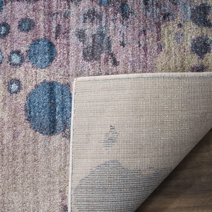 Beckett 355 8' X 10' Multicolored Rug