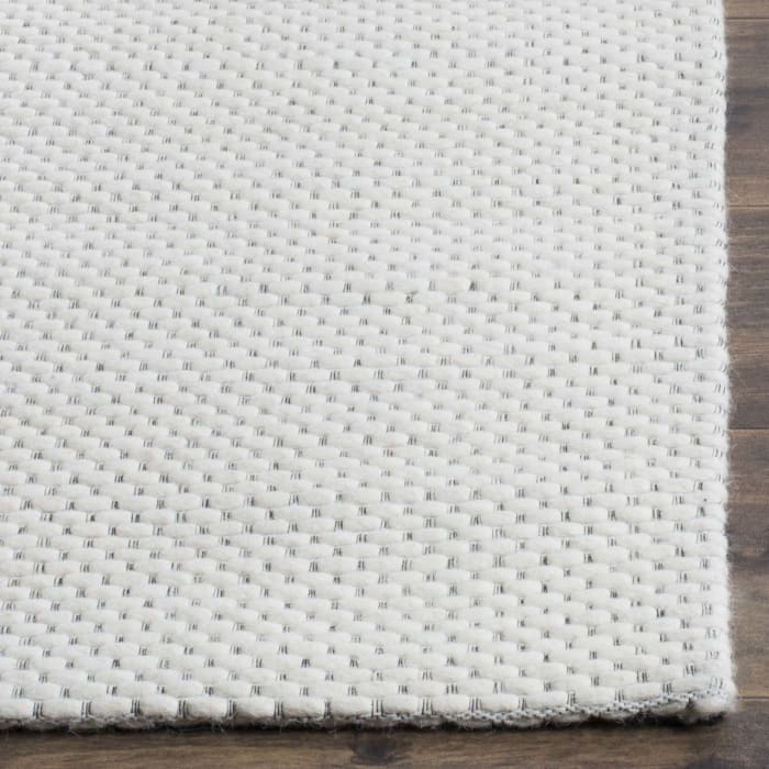 Chipley 801 9' X 12' Ivory Wool Rug