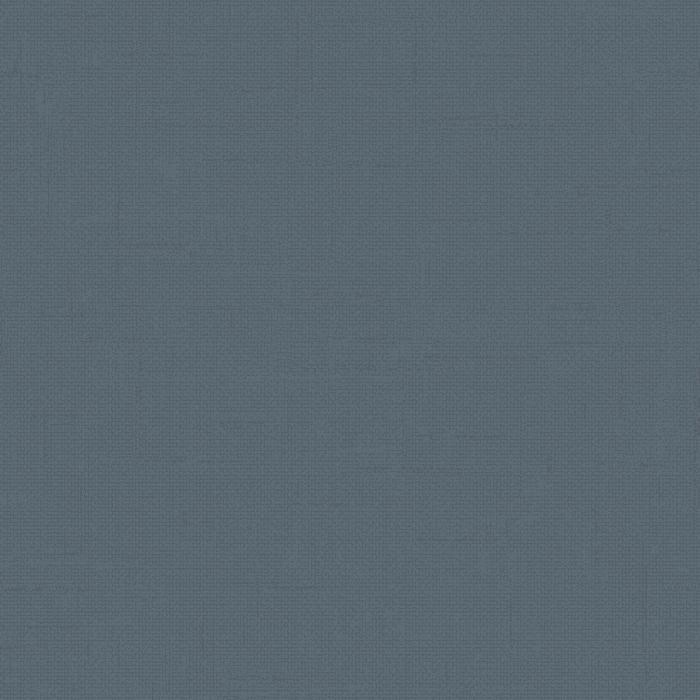Textured Burlap Navy Self-Adhesive Removable Wallpaper