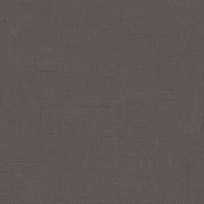 Textured Burlap Charcoal Self-Adhesive Removable Wallpaper