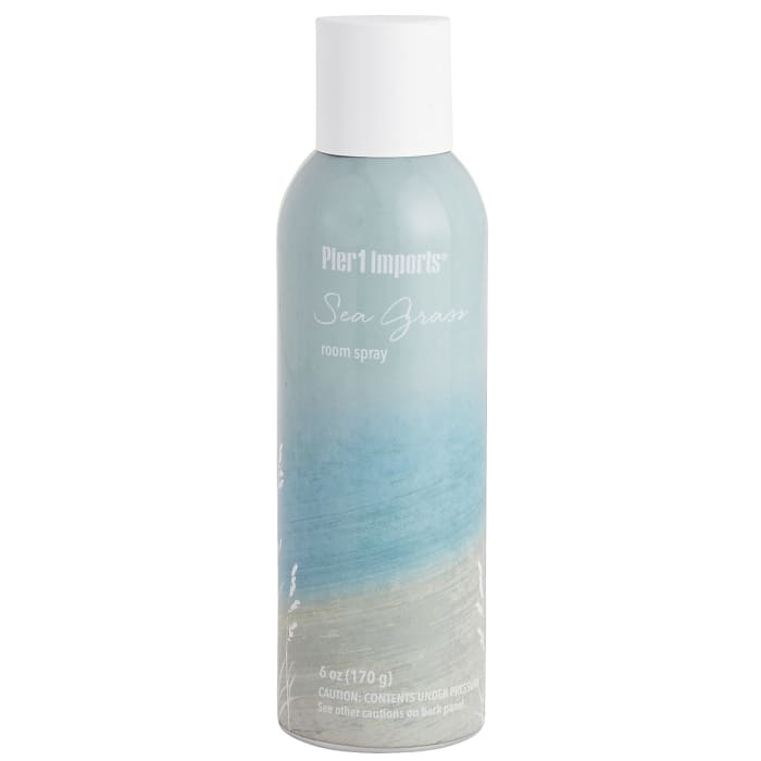 Pier 1 Sea Grass Room Spray