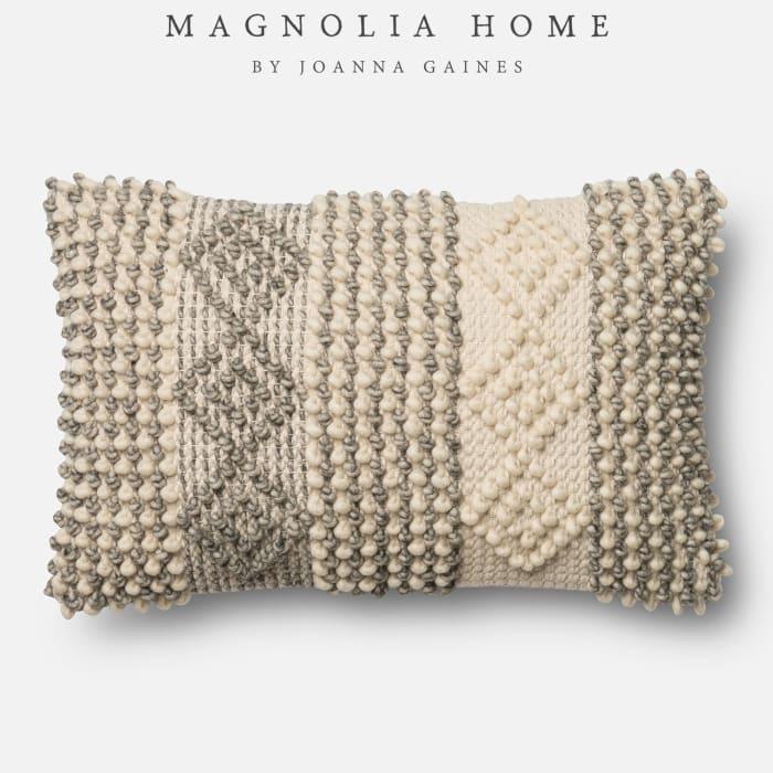 Magnolia Home Joslin Lumbar Pillow