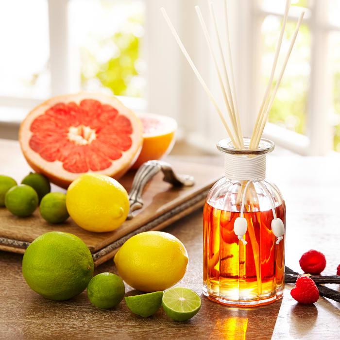 Reed Diffuser Sunset Citrus 10oz