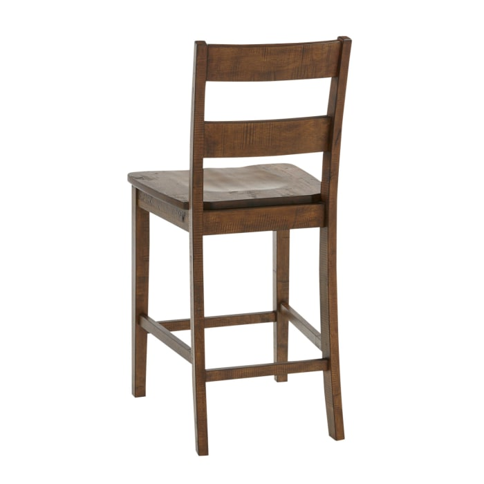 Heritage Rustic Cafe Counter Stool
