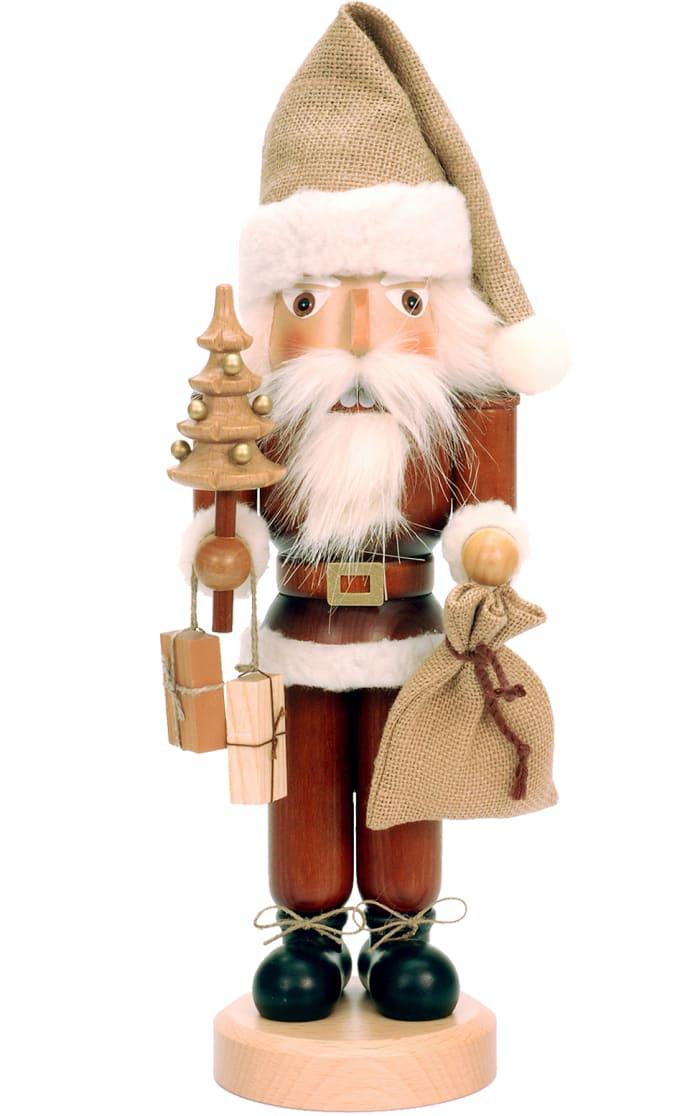 Christian Ulbricht Nutcracker - Santa