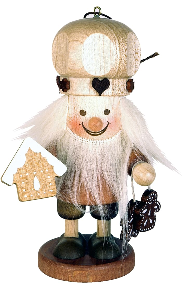 Christian Ulbricht Ornament - Baker