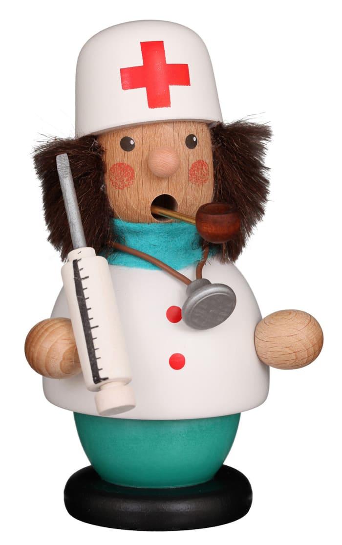 Christian Ulbricht Incense Burner - Doctor