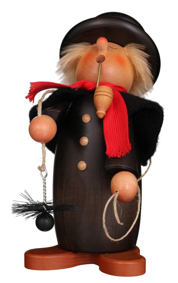 Christian Ulbricht Smoker - Chimney Sweep
