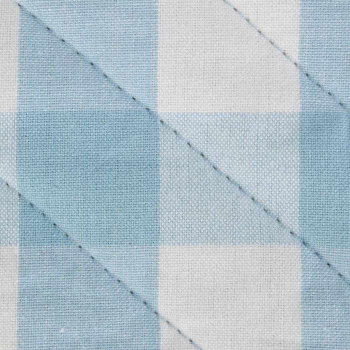 Buffalo Check Ktichen Textiles, 9x8