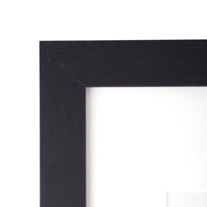 11x14 Black Frame Set/2