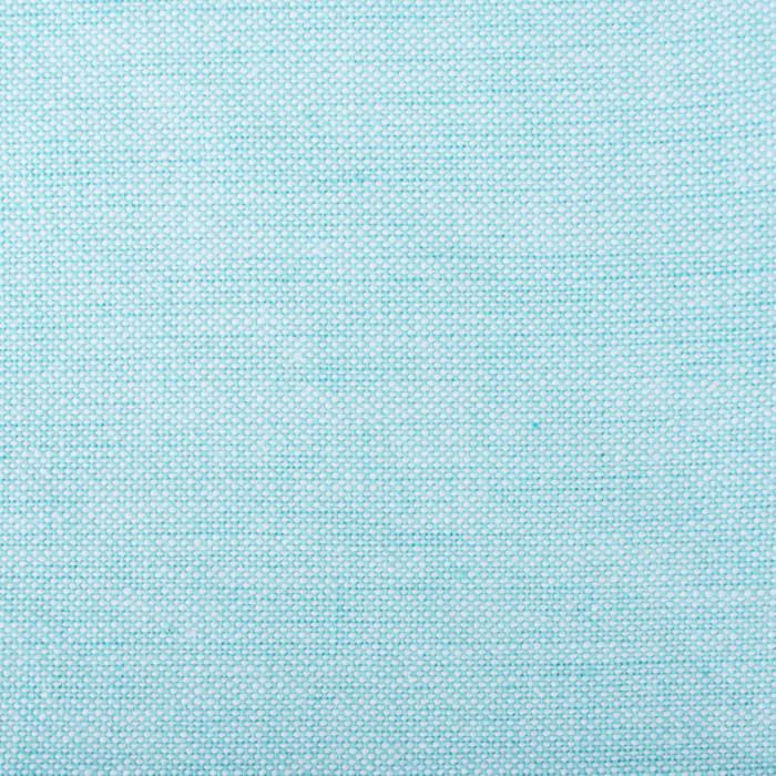 Aqua Solid Chambray Napkin (Set of 6)