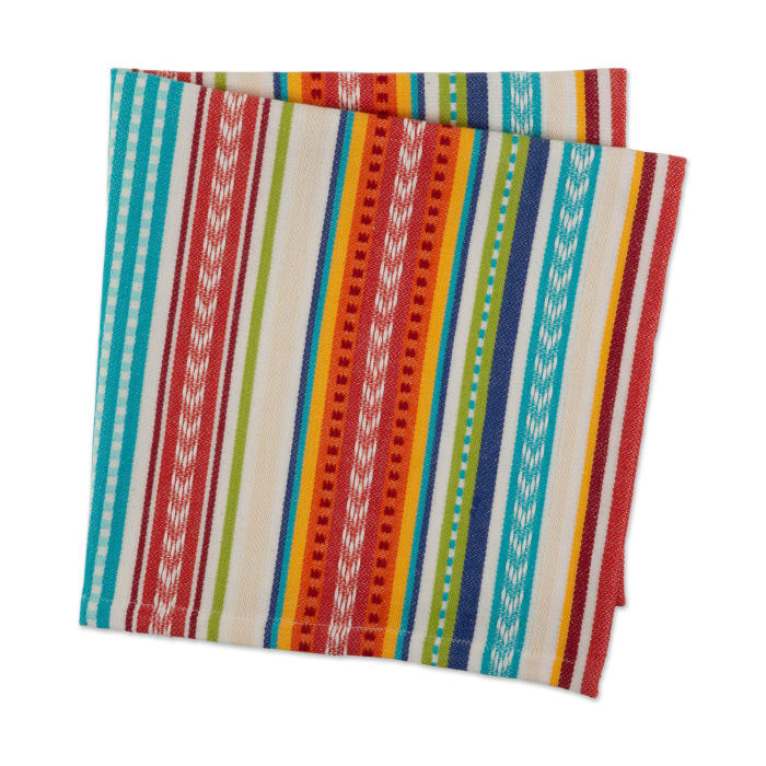 Baja Stripe Napkin (Set of 6)