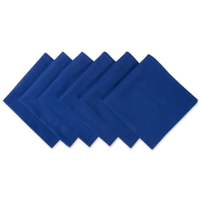 Nautical Blue Napkin (Set of 6)