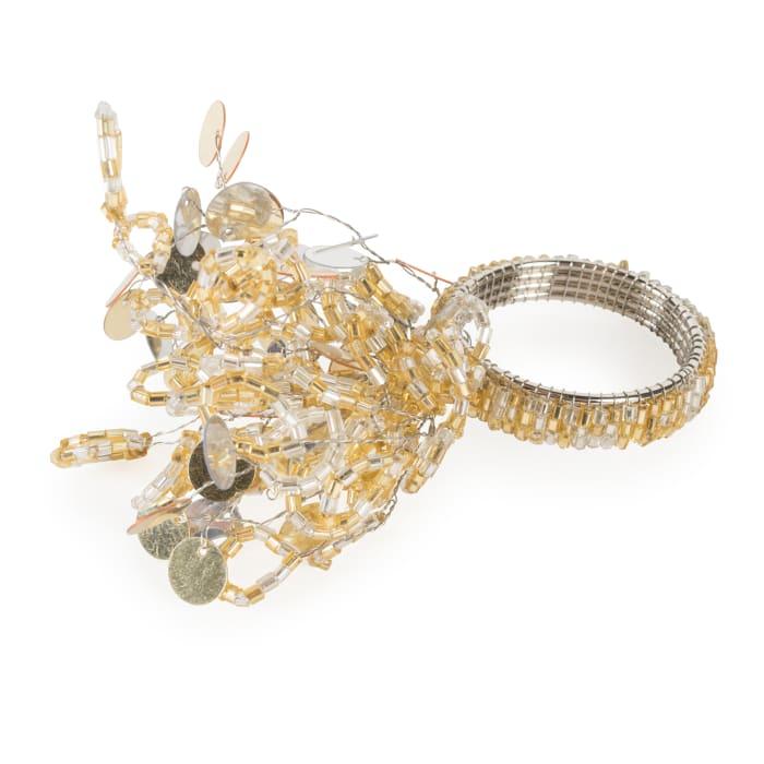 Sparkle Napkin Ring (Set of 6)
