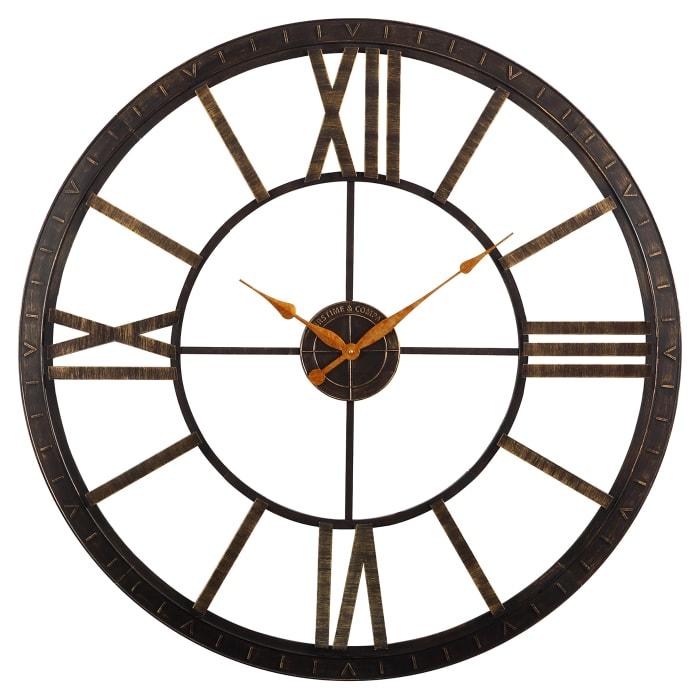 Big Time Wall Clock