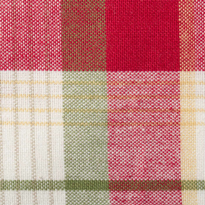 Orchard Plaid Tablecloth 60x84