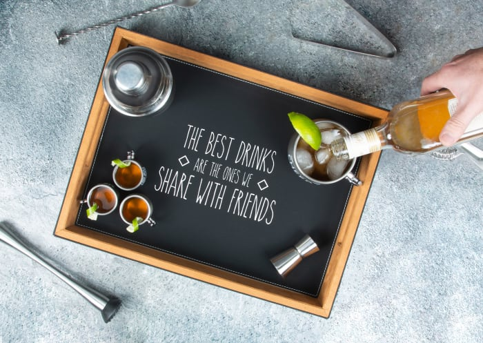 30 Years - Stainless Steel Moscow Mule