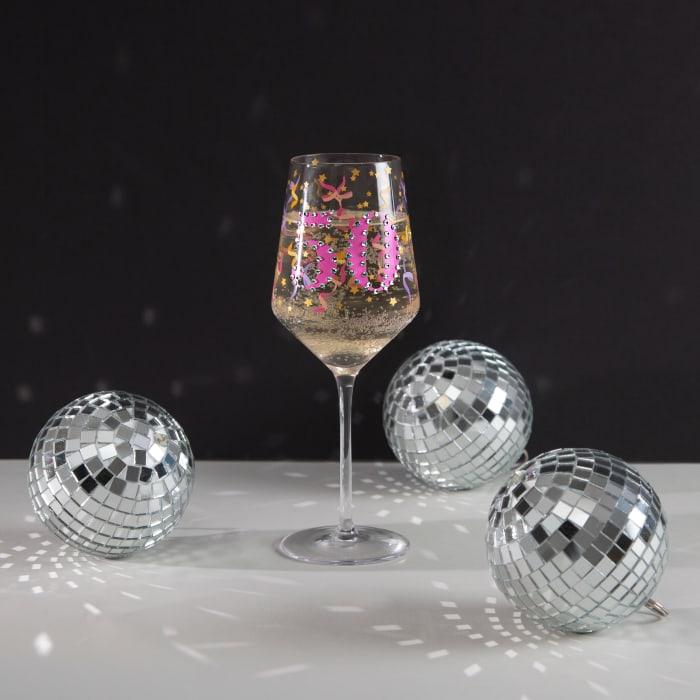 50 - Gemstone Glass